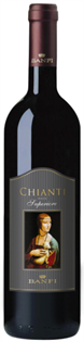 Banfi Chianti Superiore 2014 750ml